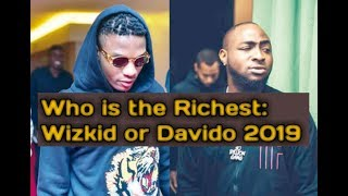 Download Davido Vs Wizkid Lifestyle 2019 MP3, MKV, MP4