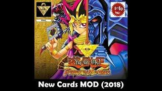 Video Yugi oh! FM New Cards MOD (2018) download MP3, 3GP, MP4, WEBM, AVI, FLV Juli 2018