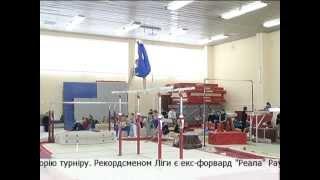 Кубок Украины по спортивной гимнастике