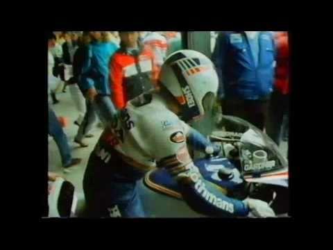 1987 World Champion Wayne Gardner. 2/2