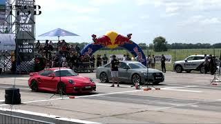 Fast Cars Ukraine FAU