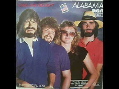 Alalabama Dixiel And Delight Youtube