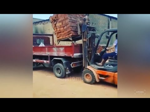 Bad Day at Work 2020 Part 28 - Best Funny Work Fails 2020