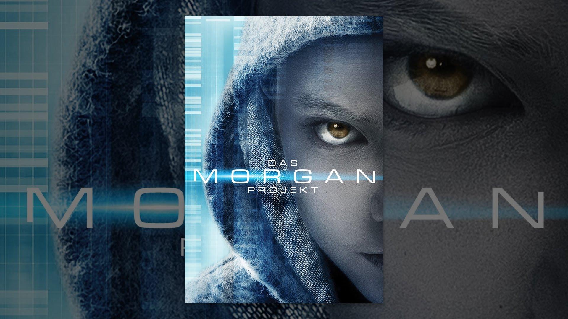 Das Morgan Projekt Online Stream
