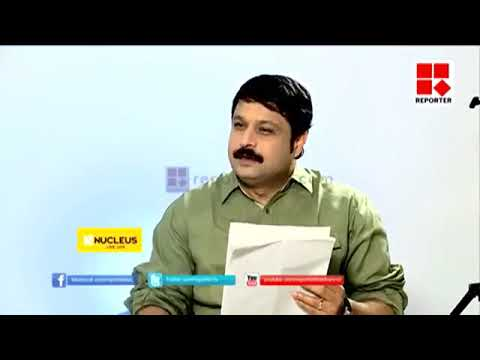 Interview with Dileep