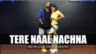 Video Tere Naal Nachna | Melvin Louis ft. Deepti Sati download MP3, 3GP, MP4, WEBM, AVI, FLV Agustus 2018