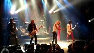 Michael Monroe - Eighteen Angels - Tavastia 26.4.2014
