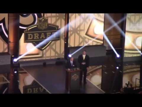 Hau'oli Kikaha New Orleans NFL Draft