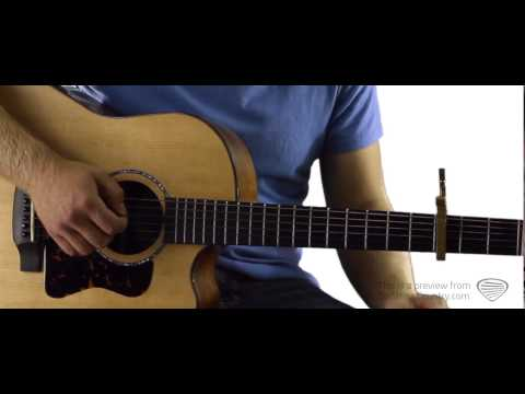 Check Yes Or No - Guitar Lesson and Tutorial - George Strait