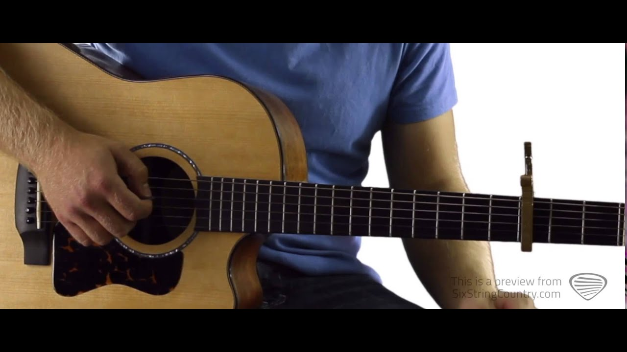Check yes or no guitar lesson and tutorial george strait youtube check yes or no guitar lesson and tutorial george strait hexwebz Choice Image