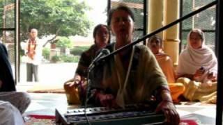 Jay Radha Madhava. Munger Raj Mandir