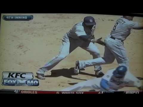 San Diego Padres Butt Slapping