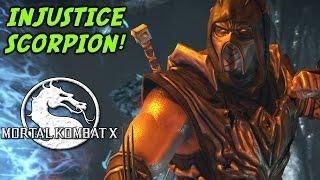 Download My First Online Fights Mortal Kombat X Online