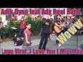 Lagu Viral I Miss You I Love You Ady Real Band Feat Adik Lina mp3