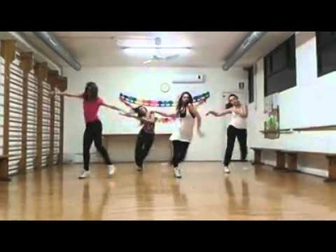 David Guetta Shot Me Down Dance choreography