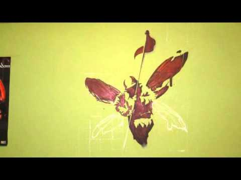 Dibujando Soldier Hybrid Theory Linkin Park Youtube