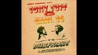 Tony Tuff - Fire Dub (Perch / Zion Train Remix)