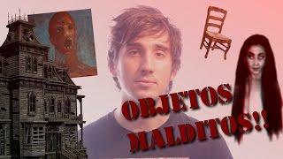 OBJETOS MALDITOS DE LA HISTORIA - Kevo