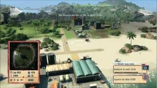 Tropico 4 un jeu de gestion incontournable sur xbox360.