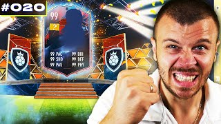FIFA 22 THIS NEW EXTINCT HERO CARD IS ONE OF THE MOST INSANE PLAYERS THAT YOU NEED TO TRY IN FUT!