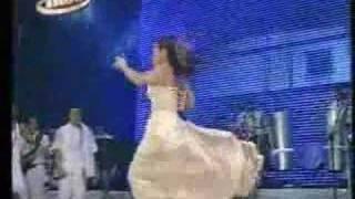 Daniela Mercury - Vestido de Chita (Pôr do Som 2008)