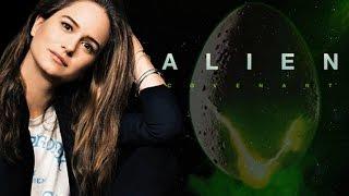 Чужой: Завет - Русский Фан-трейлер 2017 / Alien: Covenant