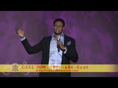 Manasseh Jordan - Glorifying the Presence of GOD