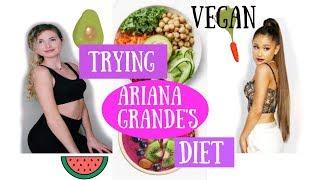 i-tried-ariana-grande-s-diet-workout