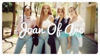 Little Mix - Joan of Arc // Deutsche Übersetzung Video