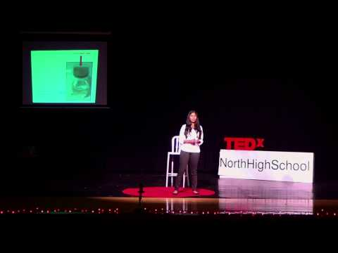 Clean water: a right or a privilege? | Deepika Kurup | TEDxNorthHighSchool