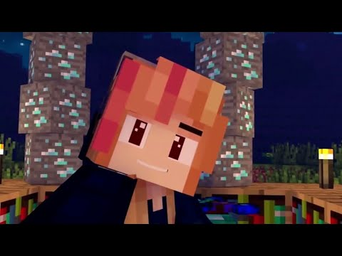 Minecraft Animation Funny Moments《Screenshot》 By Cubeworks