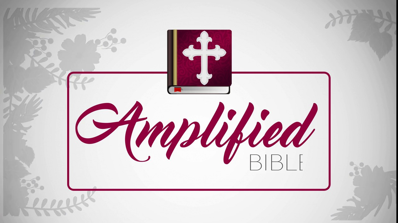Amplified Study Bible - Free downloads and reviews - CNET ...
