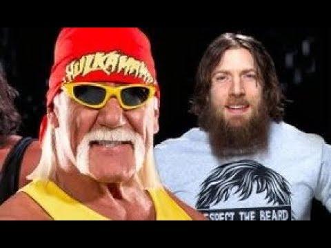 HULK HOGAN Returns ! - Daniel Bryan Signs NEW DEAL ? WWE NEWS from YouTube · Duration:  6 minutes 4 seconds