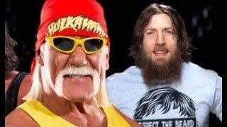 HULK HOGAN Returns ! - Daniel Bryan Signs NEW DEAL ?  WWE NEWS