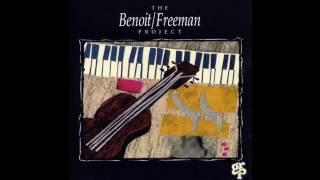 Download Mp3 Benoit Freeman Project