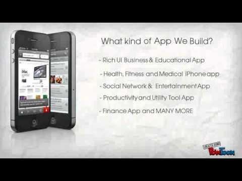 Cromosys - Top-Notch iPhone App Development Company New York, USA - 347-474-6901