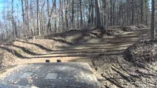 Trail Riding in The Joker - Chickasaw National Park, 2015 thumbnail