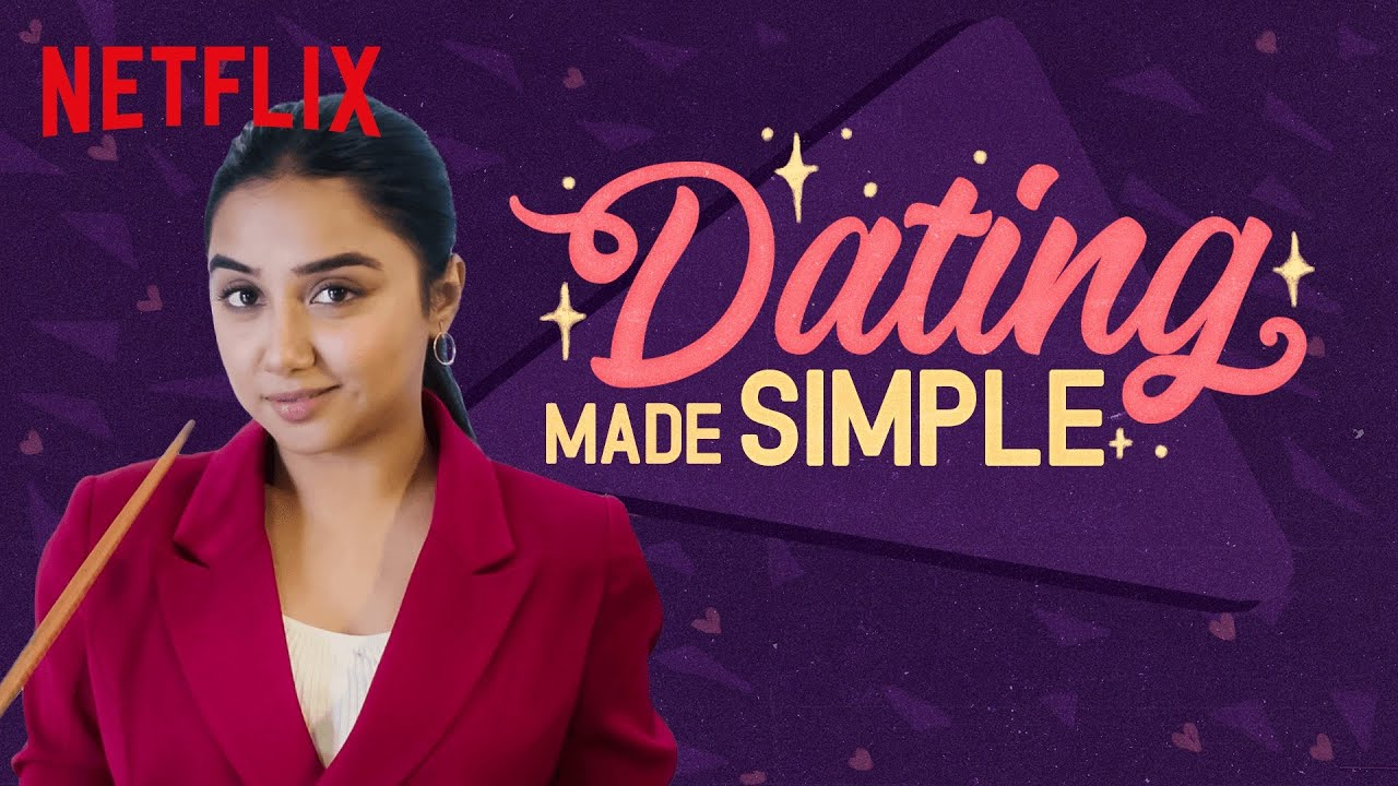 @MostlySane's Dating Tips   Prajakta Koli   Never Have I Ever 2   Netflix India