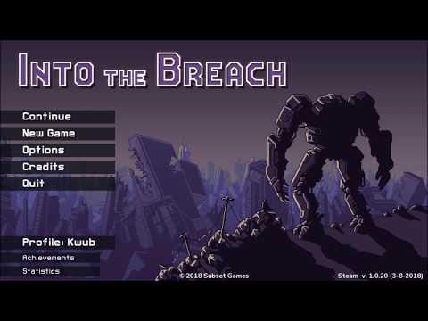YMMV Reviews: Into the Breach