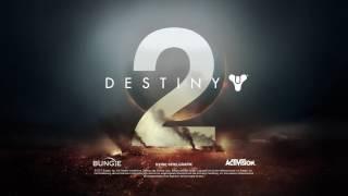 """Destiny 2 – """"Letzte Runde"""" Teaser / Trailer (Deutsch / German)"""