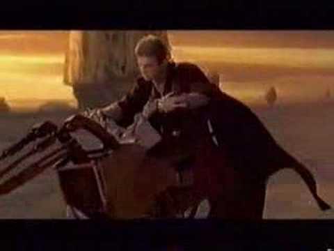 Star Wars Episode II - Behind the Scenes
