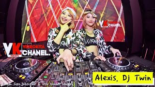 🔴New Dj Twin Songs Best Music Mix 2019 | Jakarta Alexis Breakbeat Remix 2019