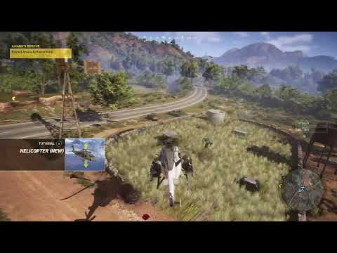 Casual Gamer since Covid-19 playing Tom Clancy's Ghost Recon Wildlands - Standard Edition |