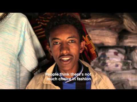 Trade not aid: changing perceptions of Ethiopia through entrepreneurship