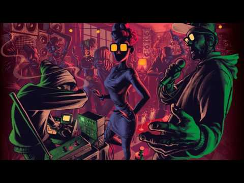 Vandal - Diskodub (ft. Taiwan MC)