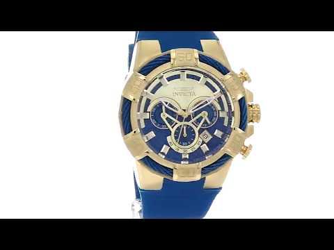 Relógio Invicta Bolt 24698