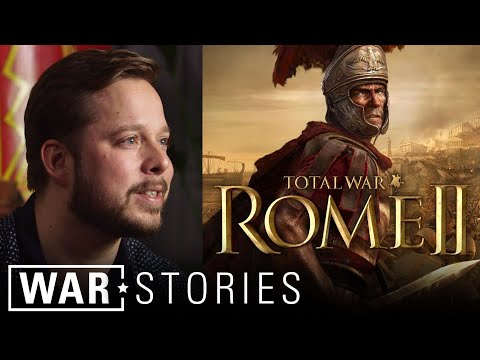 How Total War: Rome II's Ambition Was Almost Its Undoing | War Stories | Ars Technica
