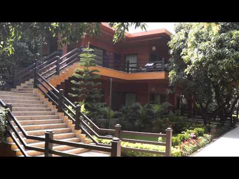 Tuskar's Luxury Jungle Resort at Jim Corbett