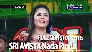 Full Nonstop Tarling Dangdut Pantura - Sri Avista (Nada Rindu) Part 1