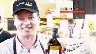 The Best Olive Oil And Mousto Balsamic Vinegar In The World Is Here...acropolis Organics